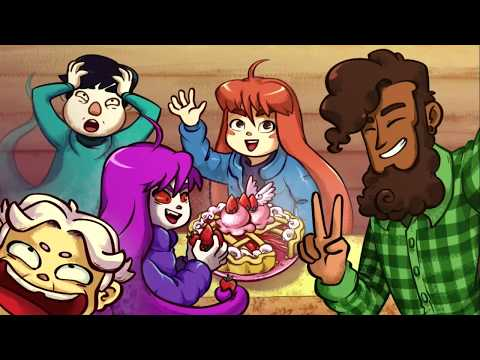 Celeste All Pie Endings - UCEvlfB8rTZUSp54REIOXVDQ