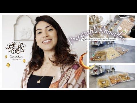 Préparatifs Ramadan  - UCS1VKu4MIN8aTkgKEmYTX7A