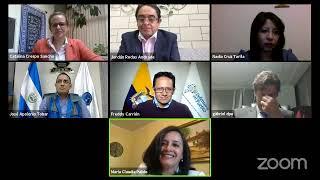 Las Instituciones Nacionales de Derechos Humanos frente a la Pandemia