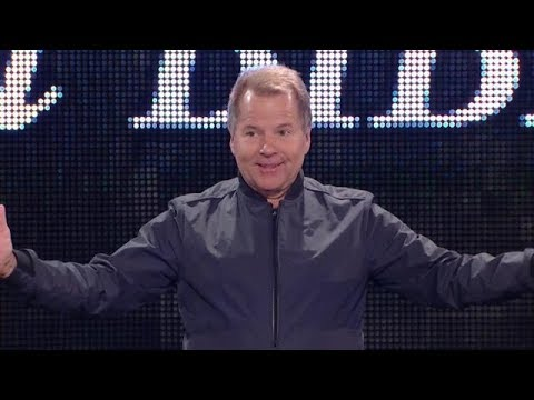 Phil Munsey - Jesus in the Old Testament: The Tabernacle Within