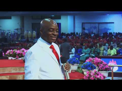 Bishop David Oyedepo Godliness Gateway To Greatness