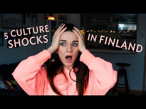 5 CULTURE SHOCKS | Croatian Moving to FINLAND - UCTxP1R8rtxSFxNVSQjSuOiw