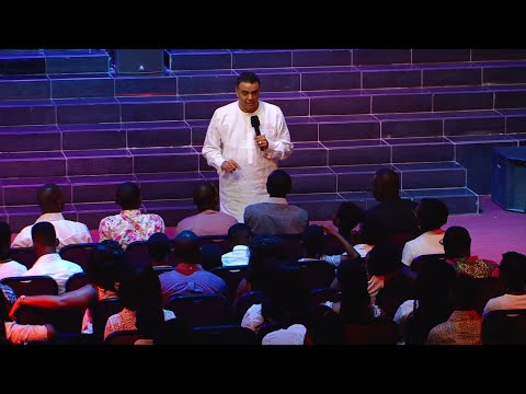 Evangelist Dag Heward-Mills - 31.12.19 - The Year Of The Great Commission. 31st Night Service.