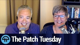 Drink of the Week: Patch Tuesday