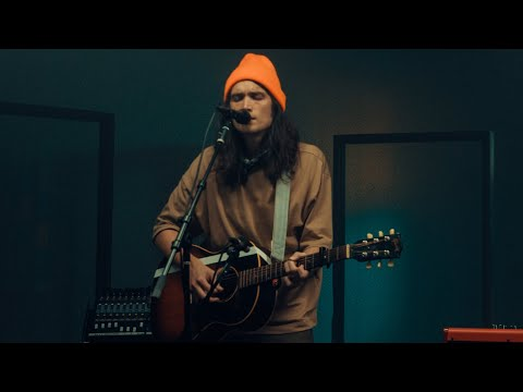 Catch Me Singing // Sean Curran // New Song Cafe