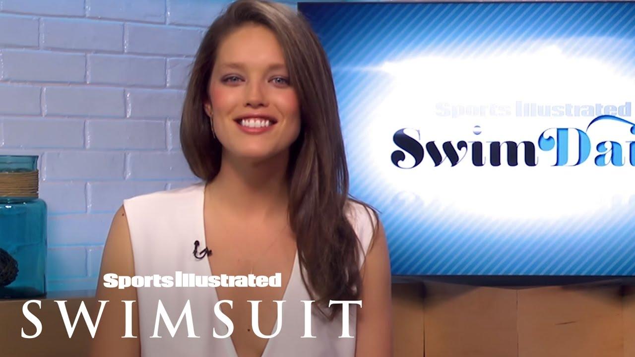 Emily DiDonato Likes Guys Who Do Yoga   Sports Illustrated Swimsuit