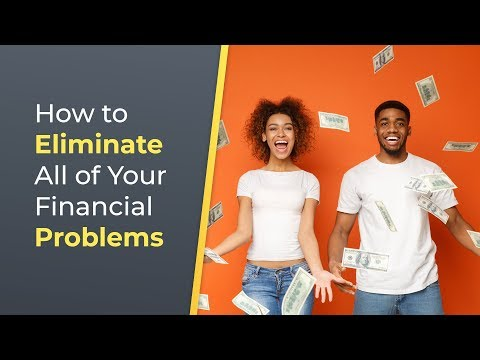 How to Eliminate Your Financial Problems  Brian Tracy
