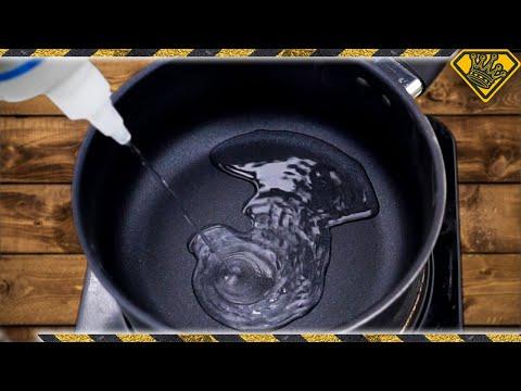 Don't Boil SUPER GLUE (Flammable?) - UC1zZE_kJ8rQHgLTVfobLi_g