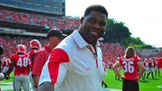 Herschel Walker: Georgia is RBU