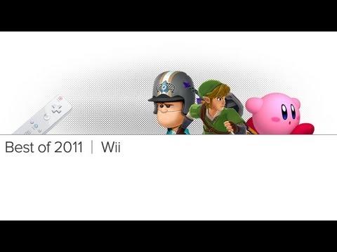 IGN's Best Wii Games of 2011 Nominees Teaser - UCKy1dAqELo0zrOtPkf0eTMw