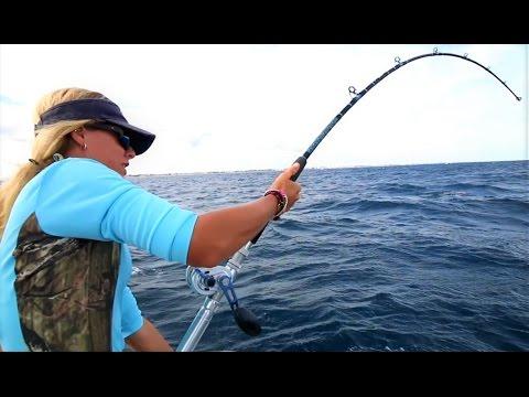 Fishing Florida's Deep Offshore Wrecks - default