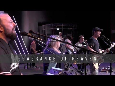 Fragrance of Heaven  6.6.19
