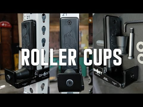 Best Equipment You Don't Own - Ghost Strong Roller Cups - UCNfwT9xv00lNZ7P6J6YhjrQ