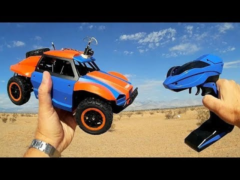 DK1801 Racing Rally Speed Glory RC Car Drive Test Review - UCKy1dAqELo0zrOtPkf0eTMw