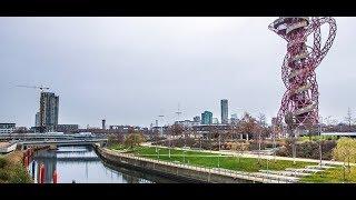 London: Stratford Walking Tour