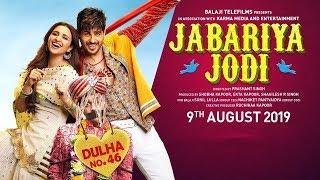 'Jabariya Jodi' manages to amuse audience with 'desi' style