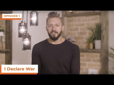 I Declare War  eStudies with Levi Lusko  Episode 1