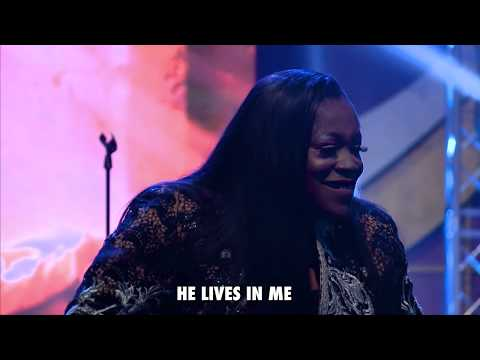 JESUS IS ALIVE : SINACH