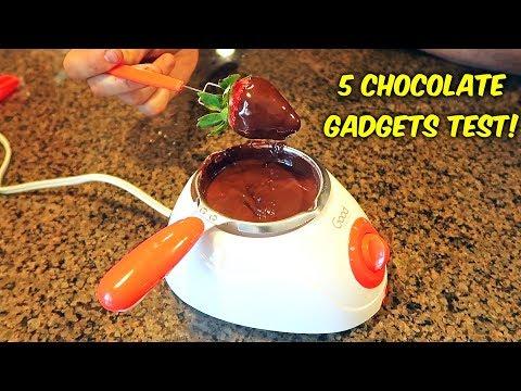 5 Chocolate Gadgets Put to the Test! - UCe_vXdMrHHseZ_esYUskSBw