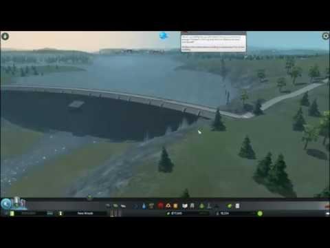 Cities Skylines: The Great Flood - UCbJ9zjIp51Ri5Bd2f1amkhQ