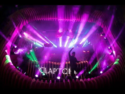 Tomorrowland Belgium 2017   Claptone - UCsN8M73DMWa8SPp5o_0IAQQ