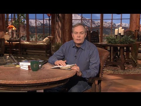 Living in the Balance of Grace & Faith - Week 2, Day 1 - The Gospel Truth