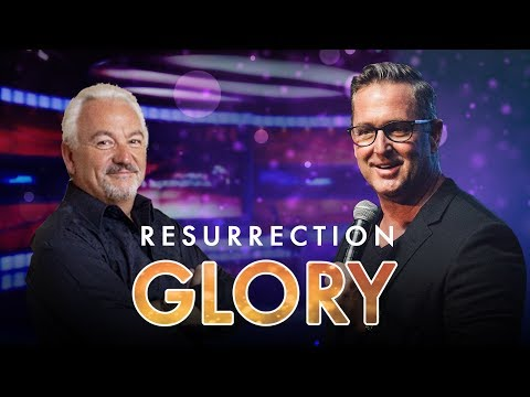 Sid Roth LIVE: Resurrection Glory