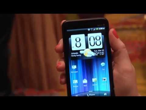 HTC EVO 3D Hands-On: Tested.com - UCiDJtJKMICpb9B1qf7qjEOA