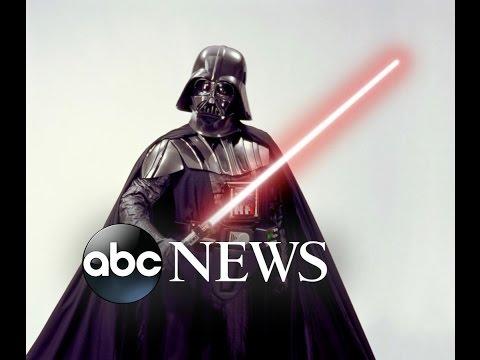 Star Wars: Rogue One | Darth Vader Cast Reactions - UCBi2mrWuNuyYy4gbM6fU18Q