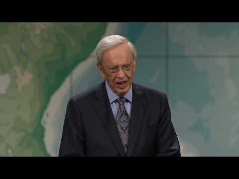 The Forgiving Father  Dr. Charles Stanley