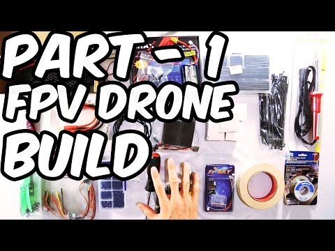 [PARTS LIST] ZMR250 RACING DRONE - BUILD VIDEO WITH FPV - PART 1 - UCewY2_YBSU40wRoYrnAX6fw