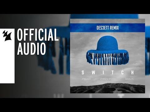 Afrojack & Jewelz & Sparks feat. Emmalyn - Switch (DES3ETT Remix) - UCGZXYc32ri4D0gSLPf2pZXQ