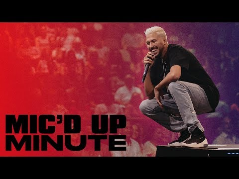 Micd up Minute  Belief  Elevation Youth