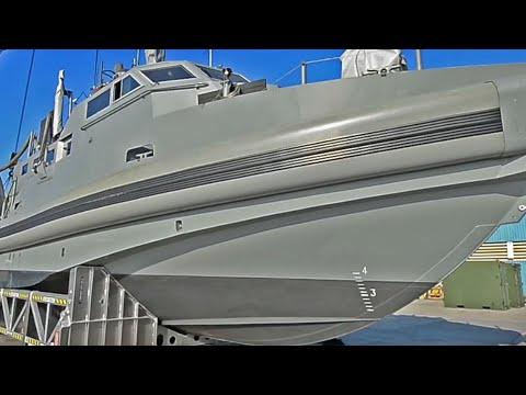 The Navy's Long Overdue Smart & Deadly Patrol Boat Has Arrived - UC4plRaP6TJRUkZBLuqMFEUA