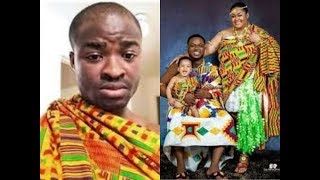 Evangelist addai f.inally changes his mouth on vivian Jill and his son's story