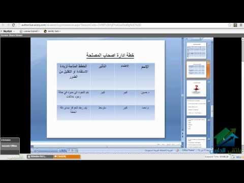 PMP Preperation Course |Aldarayn Academy| lecture 2
