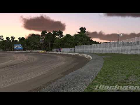 UDSS 410 Elite Series Brought to you by Coultrain Customs - dirt track racing video image
