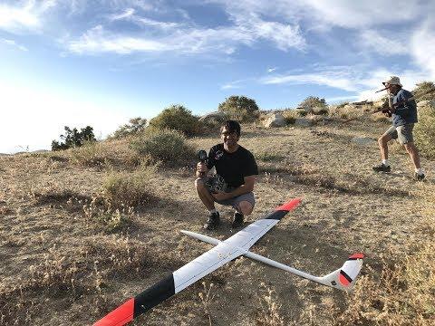 Yeni RC Hız rekoru 545 mph (877 km/saat) (20 Ocak 2021 yeni rekor 548 mph (882 km/saat)