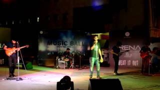 Mausam-Live(at Music Ball, Arena '16) - above.the.shadows ,