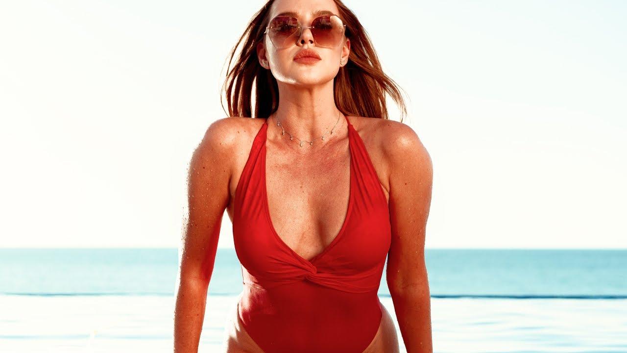 ARGYLE GRANT / RISQUE DUKES SWIM / LUXE ISLE / VILEBREQUINN LIVESTREAM Swim Fashion 2021