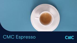 CMC Espresso: Märkte erwarten versöhnliche Worte Jerome Powells