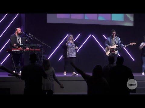 Mid Week Worship  4.10.19