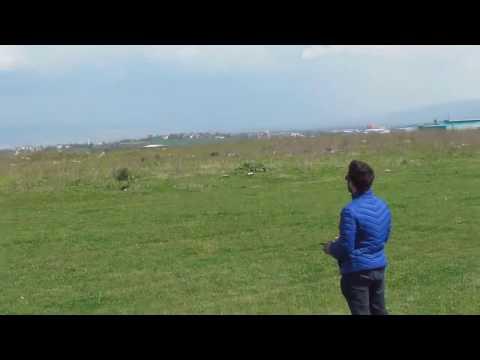 [Video]: Arslanbey Buluşmasi - 08.04.17