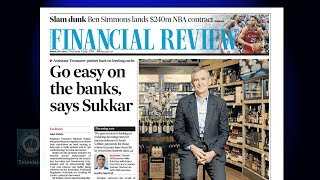 5 July 2019 – The CEC Report – RBA action confirms the crash has started / Pharmacy Deregulation