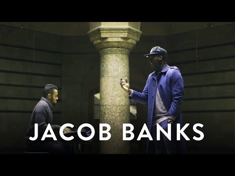 Jacob Banks - Say Something (A Great Big World) | Mahogany Session - UCG36u-k09zdIPQh5EEdVgTA
