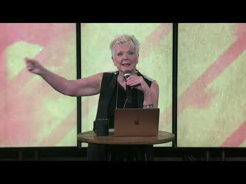 It Is Time To Cross Over! // Shiloh Fellowship // Patricia King
