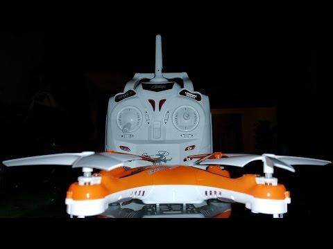 Attop YD-829 Sky Dreamer Plus Review - UCNUx9bQyEI0k6CQpo4TaNAw