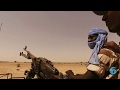 MINUSMA: Securing Peace In Mali