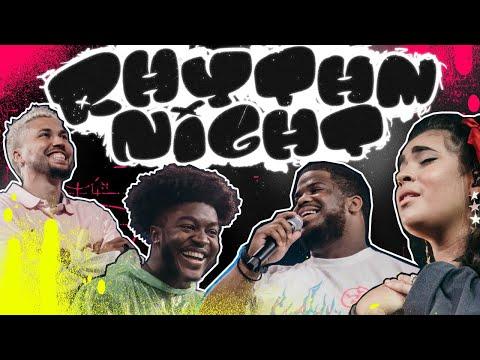 Rhythm Night  Elevation YTH  The Inconvenience Of Influence