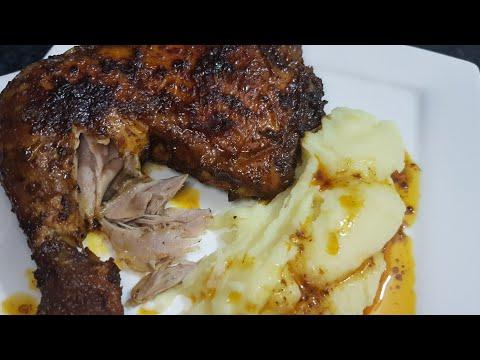 دجاج محمر بخلطة توابل مثل المطاعم نتيجة مضمونة | meriem cuisine dz - UCMSl9Xh1HsZdKxrOS2XQETw